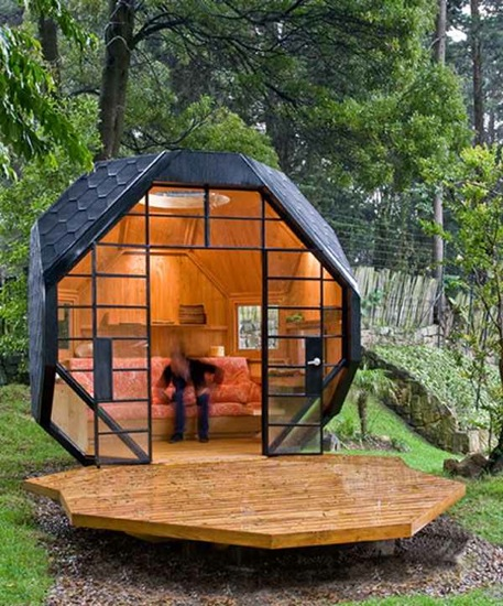 Admirable Tiny Homes A New Community Concept Environs Largest Home Design Picture Inspirations Pitcheantrous